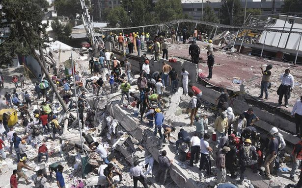 Tragedia en Bolívar 168, en la Obrera, pudo haberse evitado