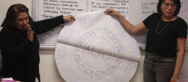 INCIDE llama a erradicar la violencia política contra las mujeres con talleres