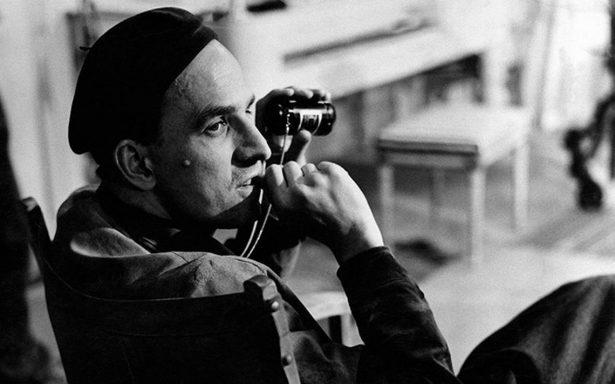 Hoy se cumplen 100 años del natalicio de Ingmar Bergman