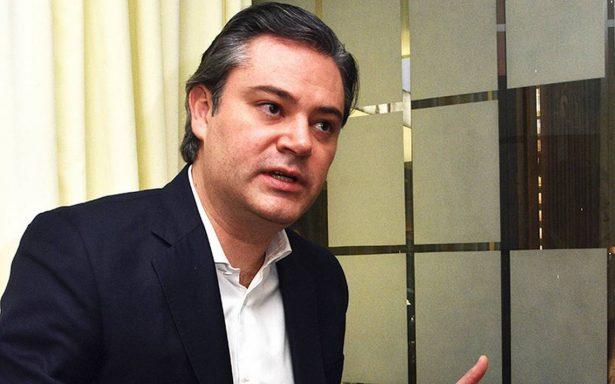 """""""PRI es fortaleza para Meade"""": Aurelio Nuño"""