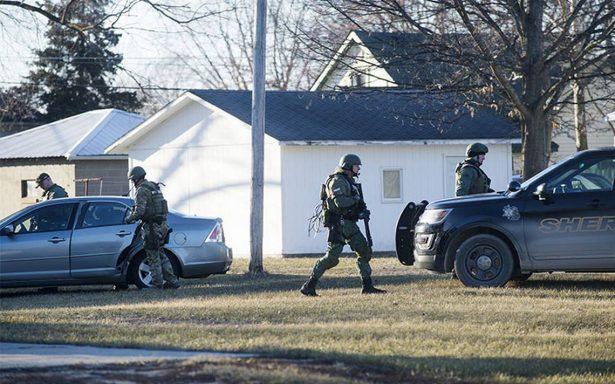 Detienen al responsable del tiroteo en la Universidad de Michigan