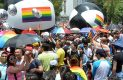 Marcha del Orgullo Gay 2017 convocó a 175 mil personas en la capital del país