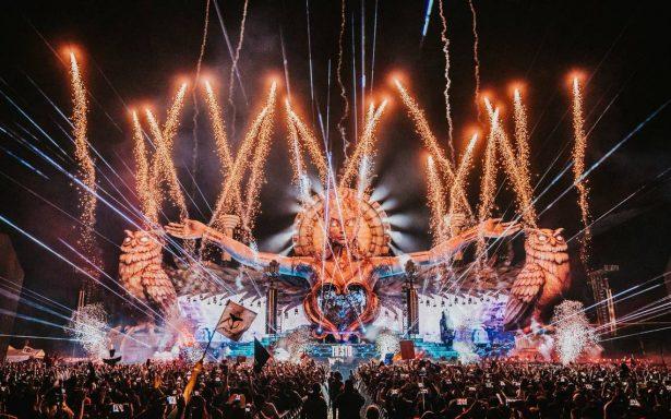 Tiësto y Zedd, los más ovacionados en el primer día del EDC 2018
