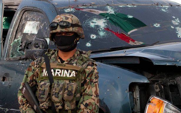 Semar suspende a elementos por desapariciones en Tamaulipas