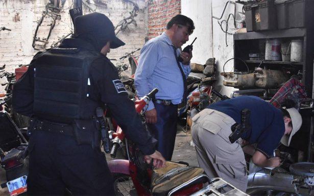 Fuerza letal contra delincuentes: Ricardo Ortiz