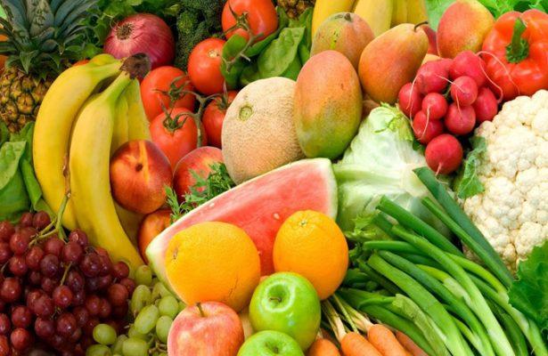 #DATA   Inflación le pega a las frutas