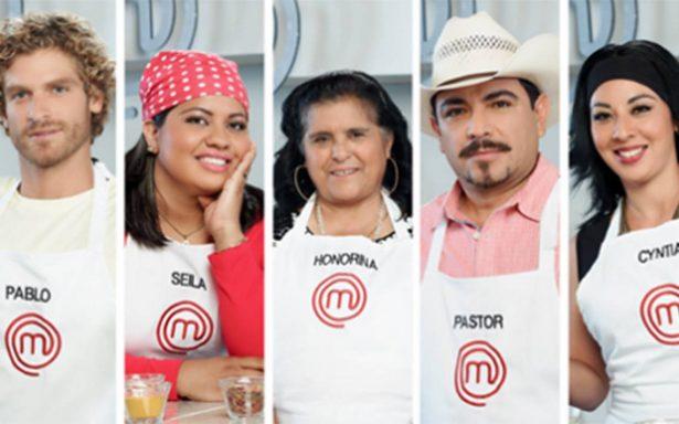 """Semifinalistas de """"MasterChef México"""" competirán junto a sus familiares"""