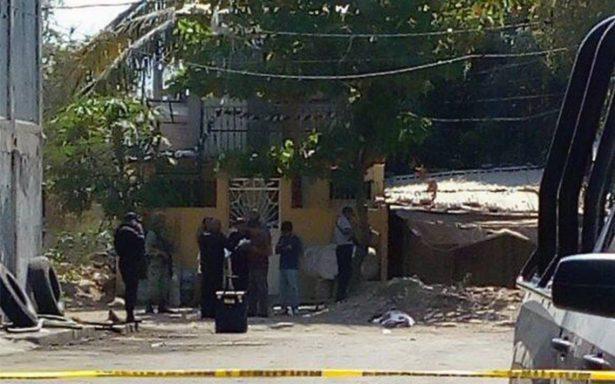 Asesinan al coordinador de la Policía Investigadora Ministerial en Guerrero