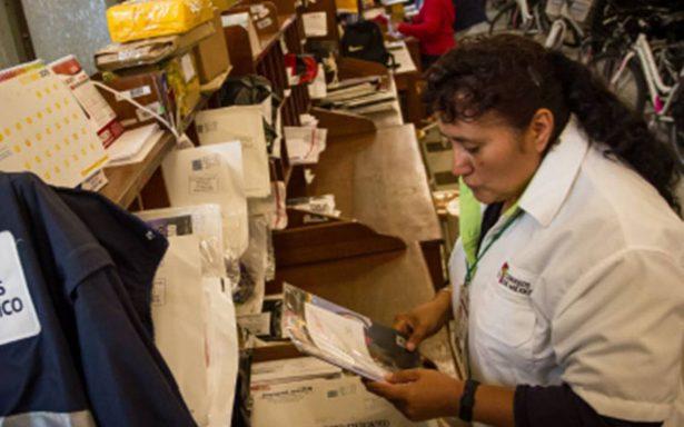 Ammpac critica plan de reforma al Sepomex