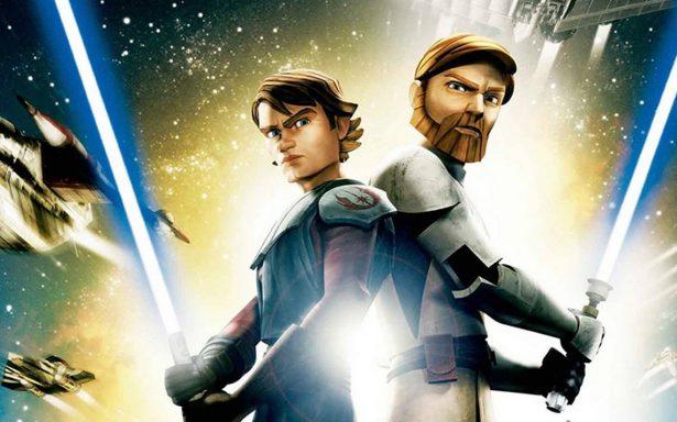 Preparan la primera serie de acción real basada en el universo de Star Wars