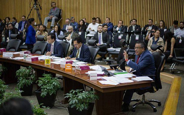 INE instala comisión de presupuesto y promete austeridad