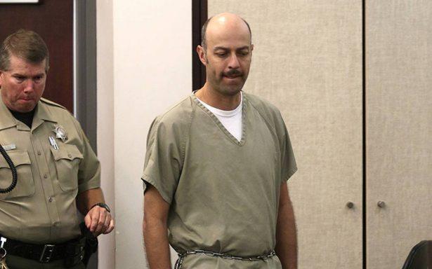 Juez sentencia a Esteban Loaiza por narcotráfico; va a prisión federal