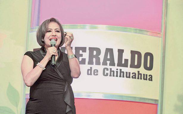 Disparate de Trump, finalizar TLCAN: Rosario Marín