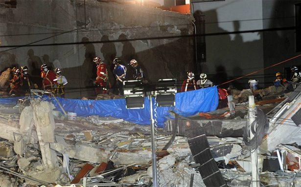 Terremotos impulsan el crecimiento económico de México