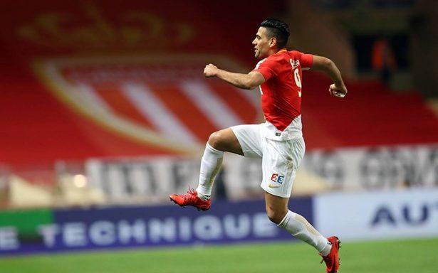 Mónaco se clasificó a los cuartos de final de la Copa de la Liga francesa