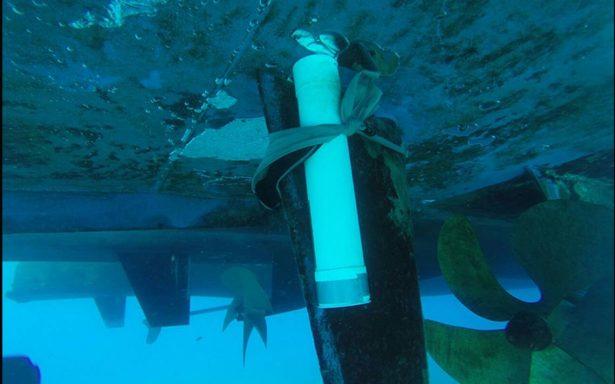 Supuesto explosivo en ferry de Barcos Caribe no representó amenaza para turistas
