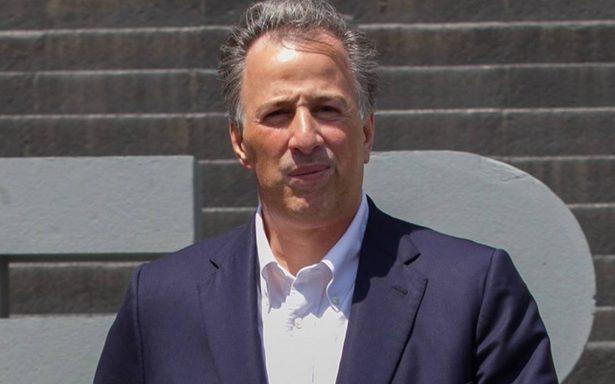 José Antonio Meade, el ciudadano que el PRI abrazó rumbo a la Presidencia