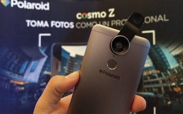 Polaroid presenta al mercado su nuevo Smartphone Cosmo Z