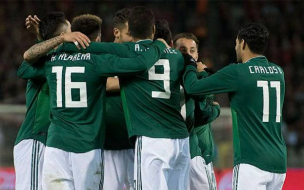 México enfrentará a la sensación europea, Islandia, en fecha FIFA
