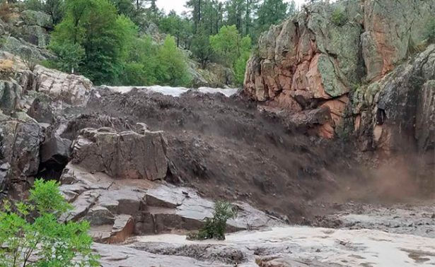 Inundación deja al menos 9 muertos de origen hispano en Arizona