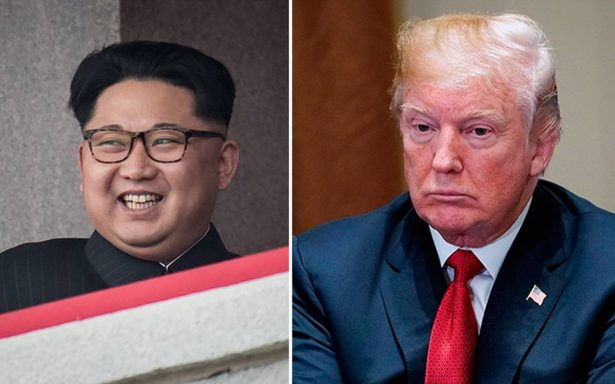 Donald Trump dice que está preparado para reunirse con Kim Jong Un