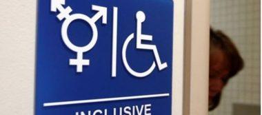 ¿A que baño entrarán los niños transgénero en EU?