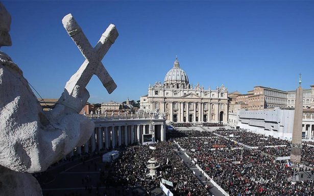 Retoma Vaticano juicio contra altos funcionarios por desvío de recursos
