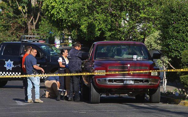 Se recrudece la violencia en Jalisco, suman 54 homicidios en los primeros días de Marzo