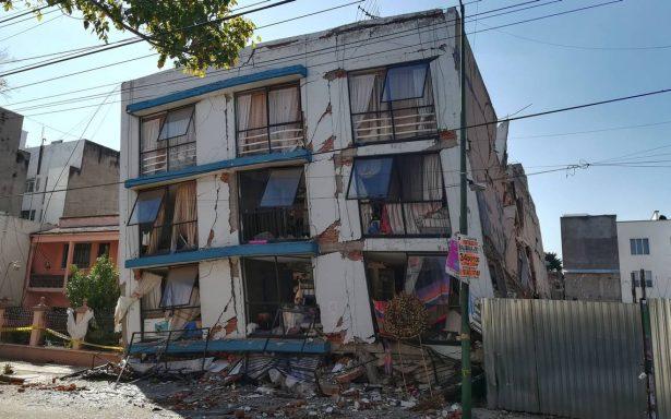 De 45 metros cuadrados, así serán las nuevas casas de damnificados