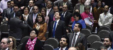Proyectan legisladores Ley de Ingresos 2018 sin cambios
