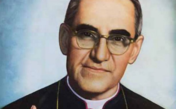 Papa Francisco aprueba canonización de monseñor Romero