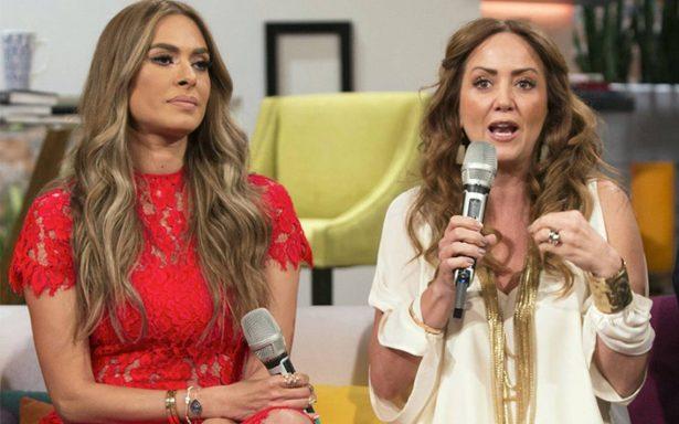 """¿Galilea Montijo y Andrea Legarreta se despiden de """"Hoy""""?"""