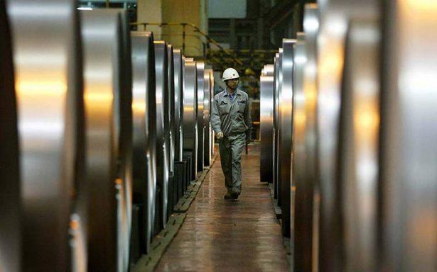 México y Canadá responderán igual si EU impone aranceles sobre el acero