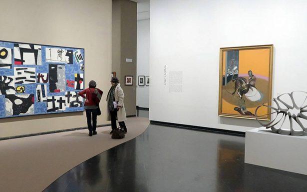 Inauguran en  Francia exposición de artistas mexicanos