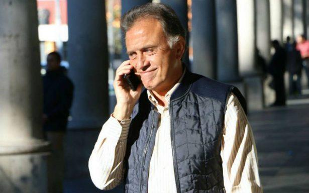 'AMLO está loco, es un corrupto y vividor del sistema'; Yunes Linares afirma que presentará pruebas