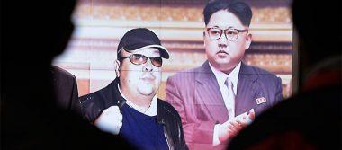 "Corea del Norte pide liberar a ""inocentes"" en muerte de Kim Jong-nam"