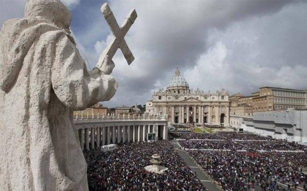 Gigoló revela cómo realizaban orgías entre sacerdotes del Vaticano