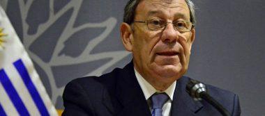 Uruguay votará en contra de aplicar Carta Democrática a Venezuela