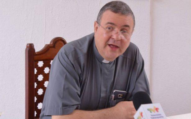"""Iglesia evitará eucaristías en horarios de """"alto riesgo"""""""