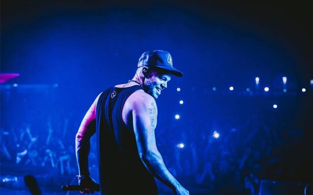 El verdadero éxito de la música está en la gente, afirma Residente