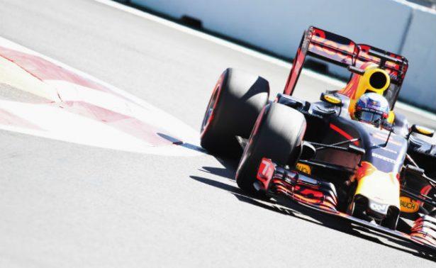 GP de México se disputará el 28 de octubre