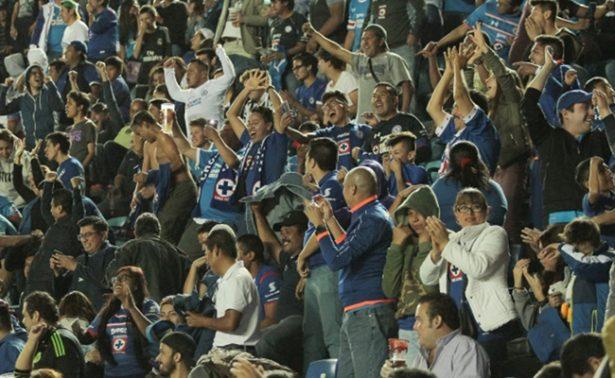 El futbol ha sido injusto con Cruz Azul: Gabriel Peñalba