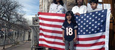 Peligran 627 mil niños indocumentados por la política antiinmigrante