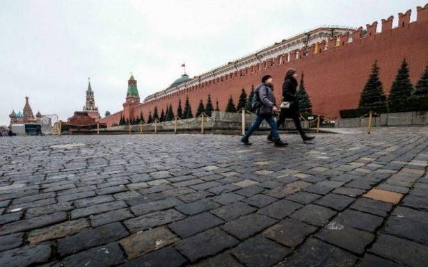 Evacuación masiva por amenaza de bomba cerca de la Plaza Roja de Moscú
