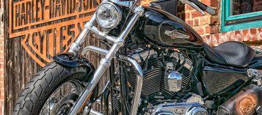 Harley-Davidson busca pasantes a los que les pagará ¡con motos!