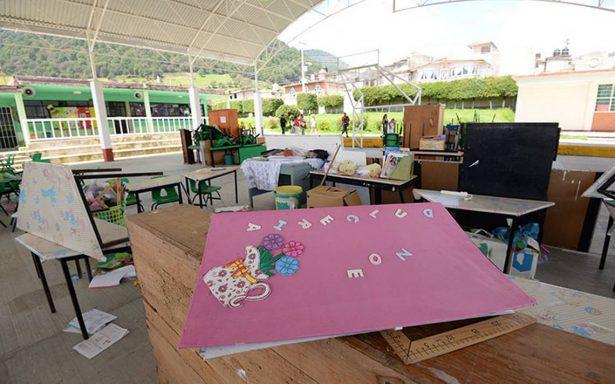 Liga y Ascenso MX aportan 4 mdp para reconstruir escuelas tras sismos