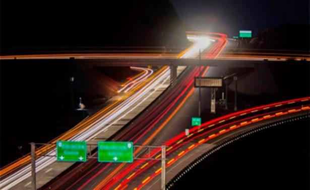 Capufe anuncia incremento en las tarifas del peaje de carreteras y autopistas del país