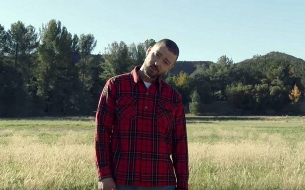 "[Video] Justin Timberlake, más sureño que nunca con ""Man of the Woods"""