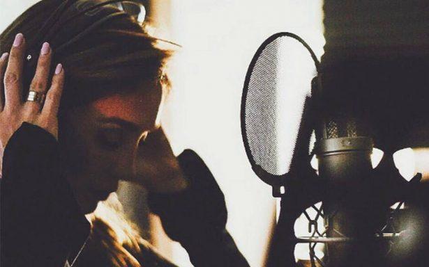 ¿Anahí dejará su carrera como cantante?