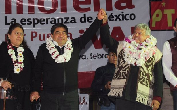 """""""Ni verdes, ni Maduros"""", responde AMLO a injerencia rusa en elecciones"""